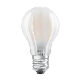 Lampadina E27 standard bianco caldo 11W = 1521LM (equiv 100W) 360° OSRAM
