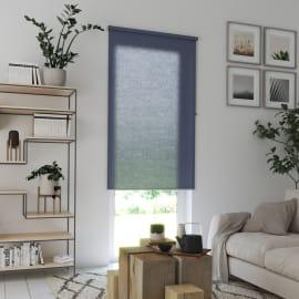 Tenda a rullo INSPIRE Madrid blu 105x250 cm