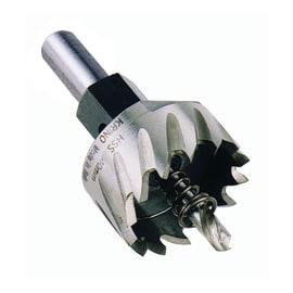 Fresa per trapano cilindrico Ø 25 mm