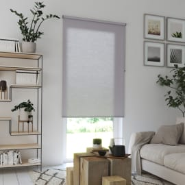 Tenda a rullo INSPIRE Madrid grigio granito 105x250 cm