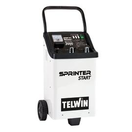 Caricabatterie TELWIN Sprinter 300 Start 230 V