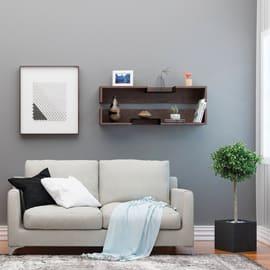 Mensole: vendita online mensole moderne, in legno, in vetro