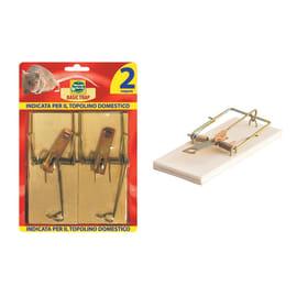 Trappola per topi e scarafaggi Basic Trap