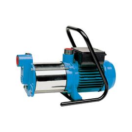 Pompa di superficie SPERONI RSM5/GA acque chiare