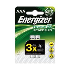 Pila AAA ENERGIZER Recharge 2 batterie