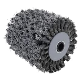 Spazzola FARTOOLS in acciaio Ø 120 mm
