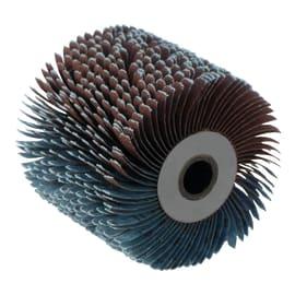Spazzola per smerigliatrice FARTOOLS in tela abrasiva Ø 120 mm
