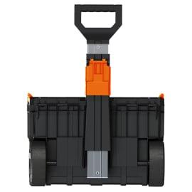 Borsa porta attrezzi DEXTER PRO L 38 x H 67 cm, profondità 30.7 mm