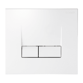 Cassetta wc a incasso SIAMP pulsante doppio comando 7.2 L