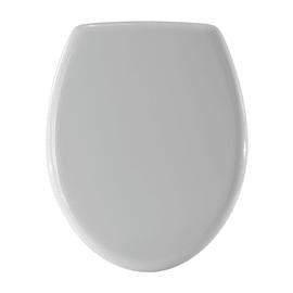 Copriwater ovale EU102N bianco