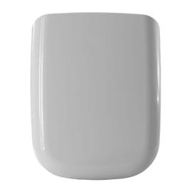 Copriwater rettangolare Compatibile Conca bianco