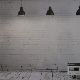 Lavagna STAMPA DIGITALE MATTONI multicolor 60x40 cm