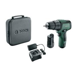 Avvitatore a batteria BOSCH EasyImpact 12 HMI , 12 V, 2 Ah, 1 batteria