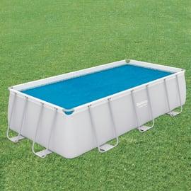 Copertura per piscina BESTWAY in pvc 201 x 404 cm