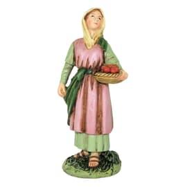 Figura decorativa 18 pezzi