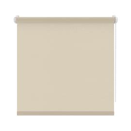 Tenda a rullo Malaga crema 90x190 cm