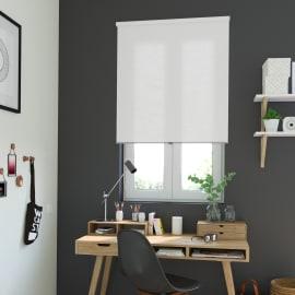 Tenda a rullo INSPIRE Cordless bianco 105x160 cm