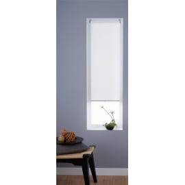 Tenda a rullo INSPIRE Seville cordless bianco 90x160 cm