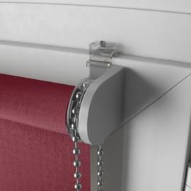 Tenda a rullo INSPIRE Tokyo oscurante bordeaux 90x250 cm