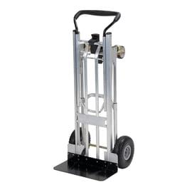Carrello di trasporto POP3 in alluminio portata 250 kg