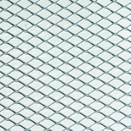 Lamiera alluminio 50 x 20 cm