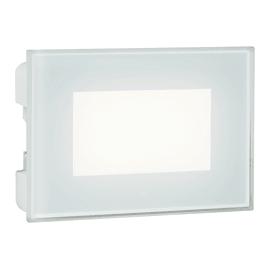 Faretto da incasso da esterno tondo Spina LED integrato 3W 300LM 1 x IP65