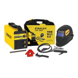 Saldatrice inverter STANLEY STAR 8000 mma 200 A 5000 W