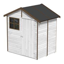Casetta da giardino in legno Portofino 2.34 m² spessore 14 mm