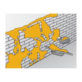 Malta per riparare SIKA Mur Finish 25 kg