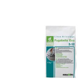 Stucco in polvere Fugabella Eco 2-12 KERAKOLL 5 kg bianco