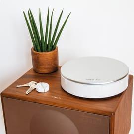 Allarme casa senza fili SOMFY Protect Alarm  bianco