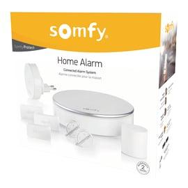 Allarme casa senza fili SOMFY  Starter Home Alarm