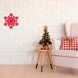 Pannello decorativo Fiocco 16x17 cm