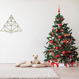 Pannello decorativo Albero 60x50 cm