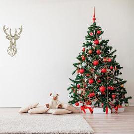 Pannello decorativo Cervo 30x50 cm
