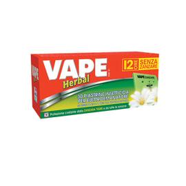 Insetticida per zanzare, mosche Herbal
