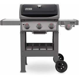 Barbecue a gas WEBER Spirit II E-320 GBS 3 bruciatori