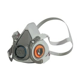 Maschera con filtro 3M PROTECT 6002 Contro le esalazioni / particelle di vernice