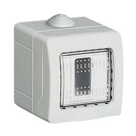 Scatola Idrobox IP55
