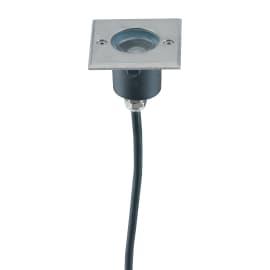 Faretto da incasso da esterno tondo WALK-Q7 LED integrato 3W 240LM 1 x IP67