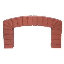 Arco decorativo per forno F1