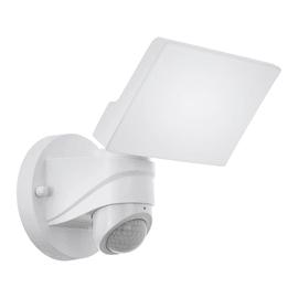 Proiettore LED integrato Pagino in policarbonato, bianco, 6W 2300LM IP44 EGLO