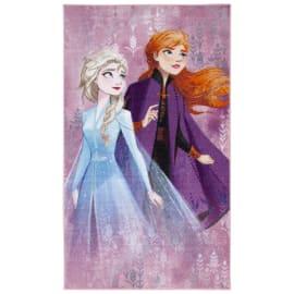 Tappeto Frozen 2 multicolore 80x140 cm