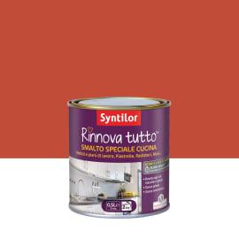 Smalto Mobile cucina SYNTILOR 0.5 larancio profondo
