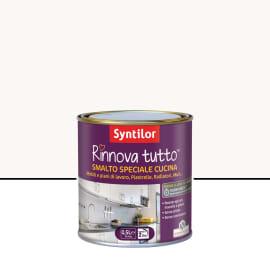Smalto Mobile cucina SYNTILOR 0.5 lbianco