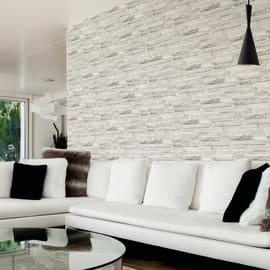Rivestimento decorativo Essenza bianco