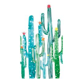 Foto murale ESTA Cactus 139x280 cm