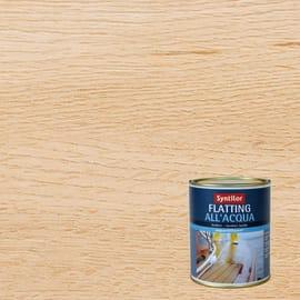 Flatting liquido SYNTILOR 0.25 L incolore lucido