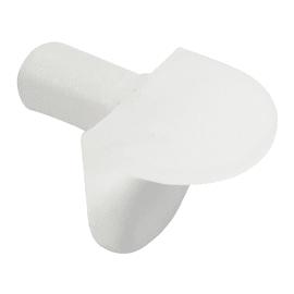 Staffa REGGIRIPIANO A PALETTA L 20 x H 10 mm Ø 5 mm