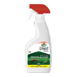 Insetticida liquido per formiche, ragni, scarafaggi Aquasect 500